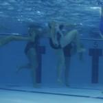 Упражнения для аквааэробики