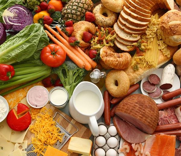 Что такое раздельное питание
