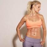 Что сделать, чтобы убрать жир внизу живота?