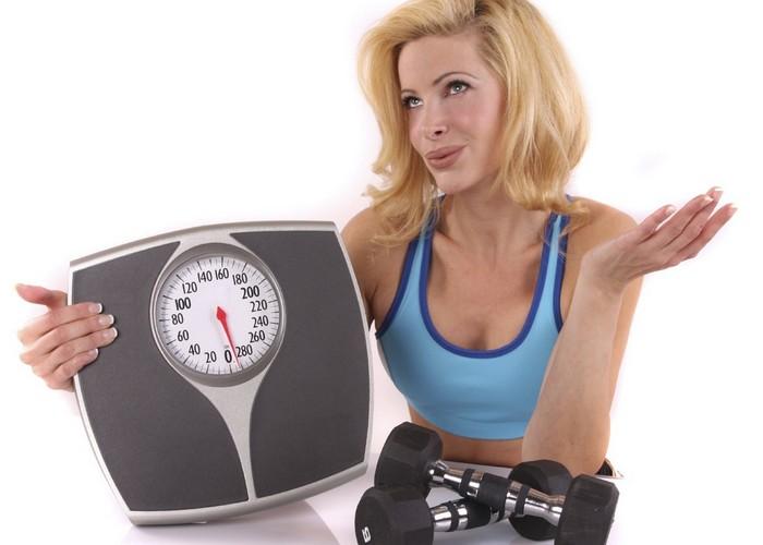 какие способы похудеть дома