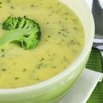 Рецепт похудения с диетическим капустным супом