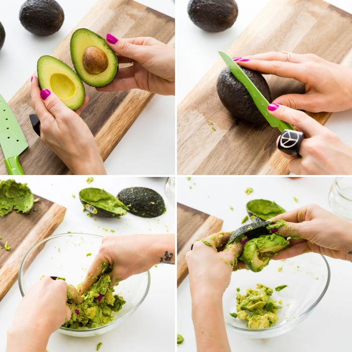 Авокадо для похудения: полезные свойства, моно-рецепты, диетические блюда, масло