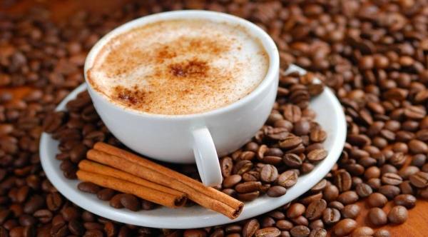 Кофе с корицей для похудения