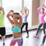 Танцы — лучший фитнес, чтобы похудеть!
