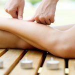 Китайский точечный массаж для быстрого похудения