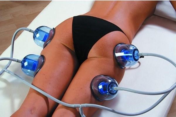 Лучшие виды аппаратного массажа для борьбы с лишним весом