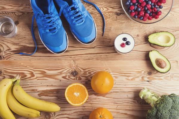 Активная диета
