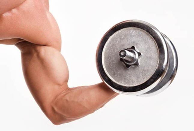 Диета для мышечной массы
