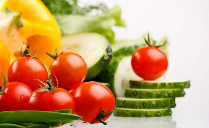 Оздоровительное летнее питание