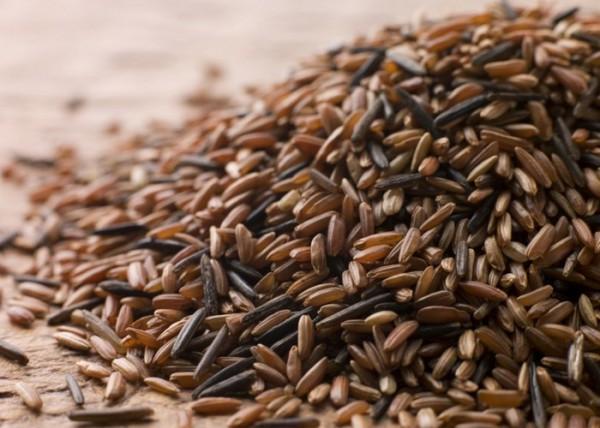 как варить рис для похудения рецепт
