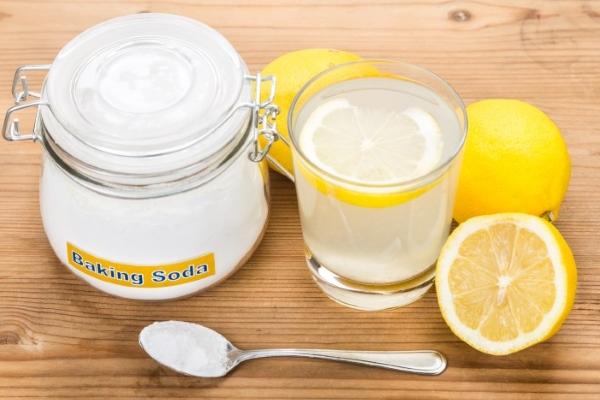 Напиток с содой для похудения